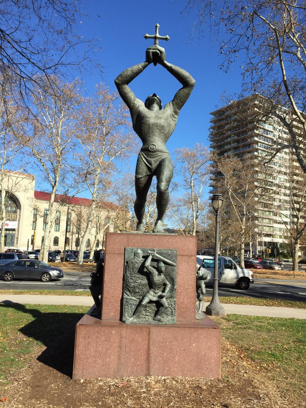 Armenian Genocide Monument