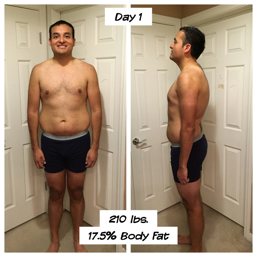 Day 1 - 6/1/15