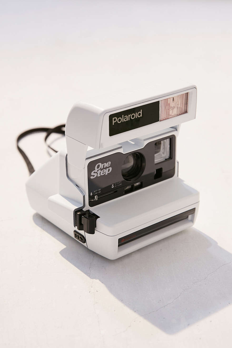 Impossible Project X UO Custom Color One Step Camera $139