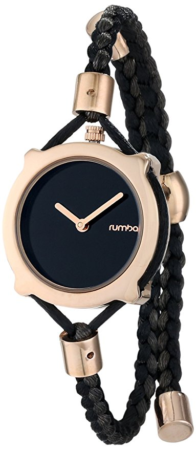 RumbaTime watch $60.00