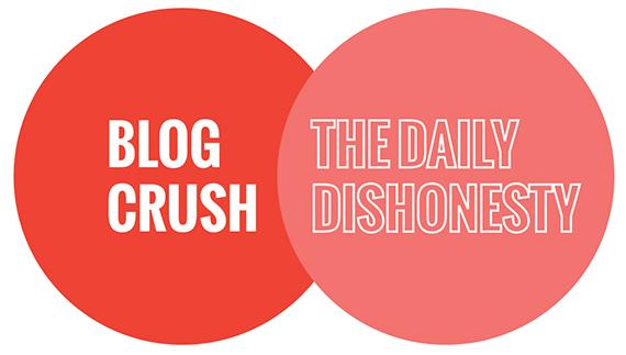 blog crush the daily dishonesty