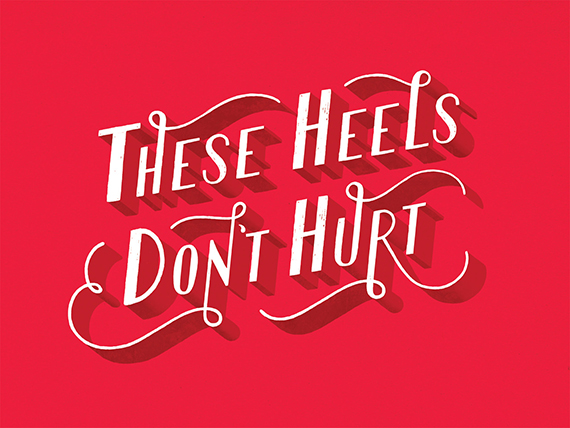these heels don't hurt daily dishonesty