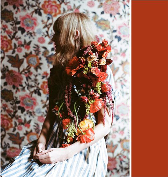 Amy Merrick florals