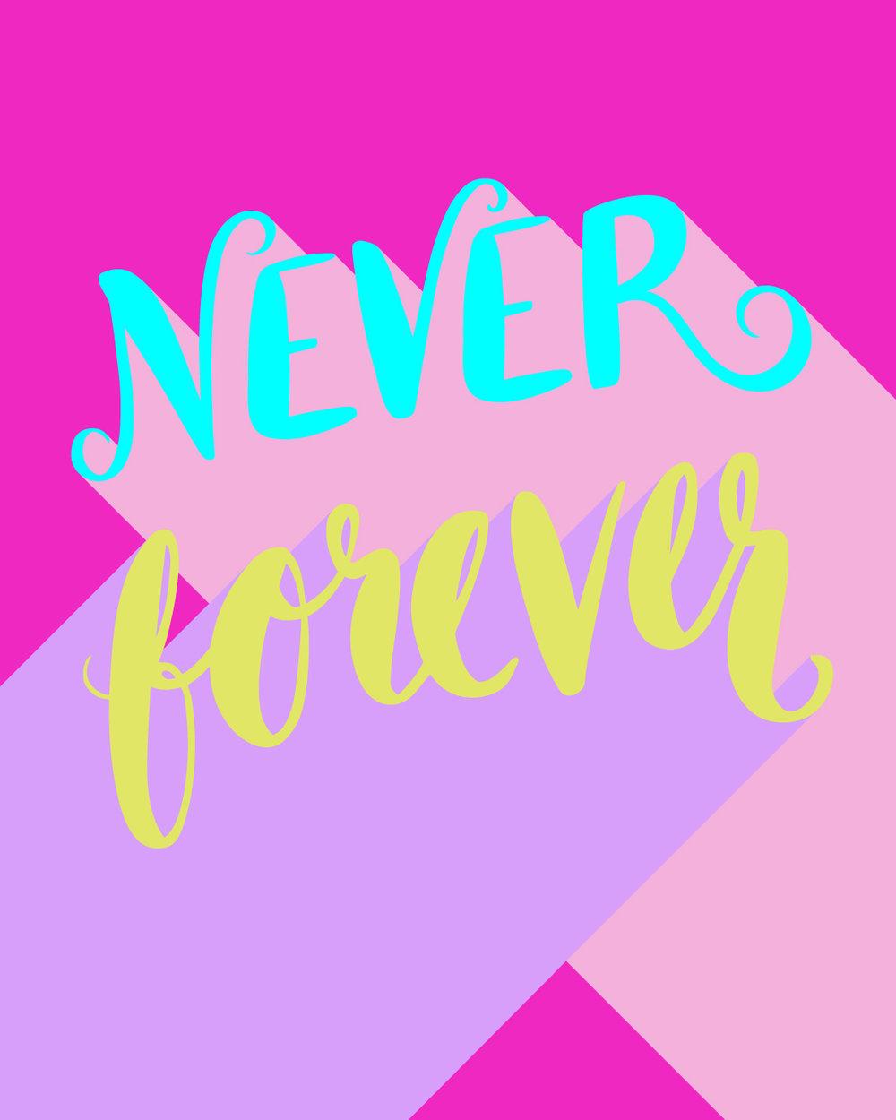 NEVERFOREVER.jpg
