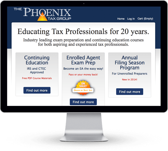 The Phoenix Tax Group