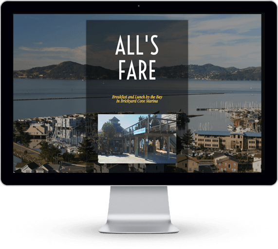 Alls' Fare Cafe