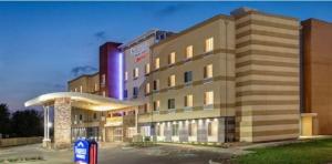 Fairfield Inn & Suites Denver Northeast Brighton   Samantha Markey - Director of Sales  Samantha.Markey@marriott.com  Direct Line:  720-408-9602