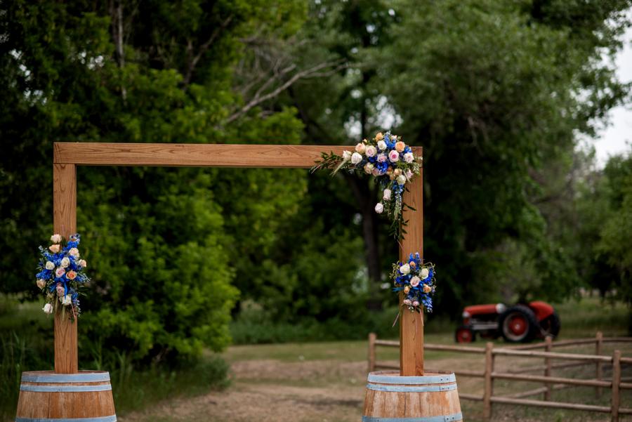 June Weddings at River Garden