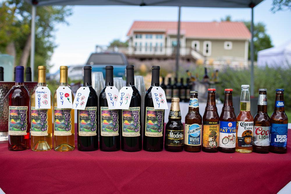 Unlimited Wine & Beer