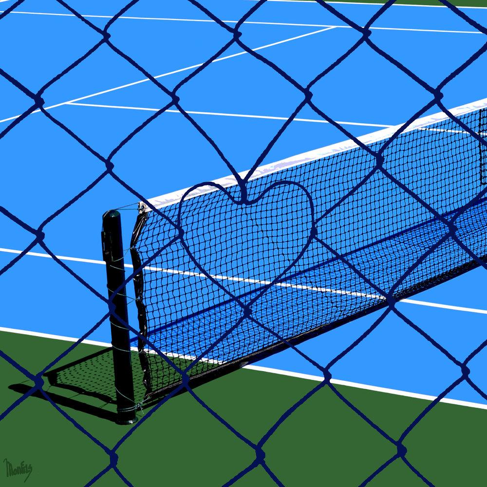 Love Court (tennis)