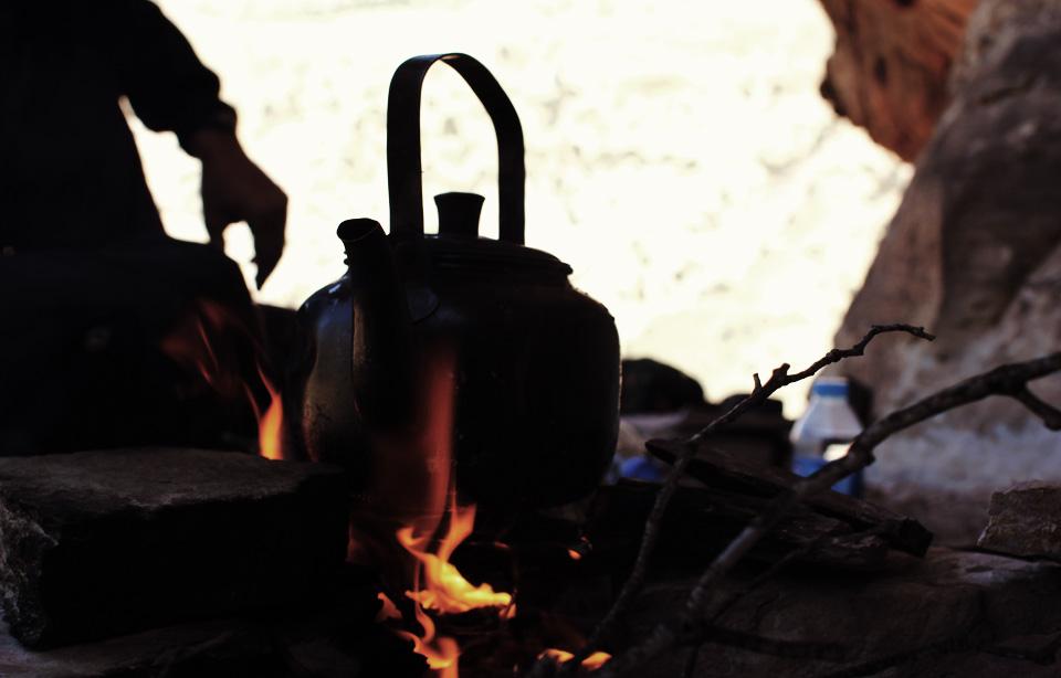 Jordanian Tea - Dana Reserve