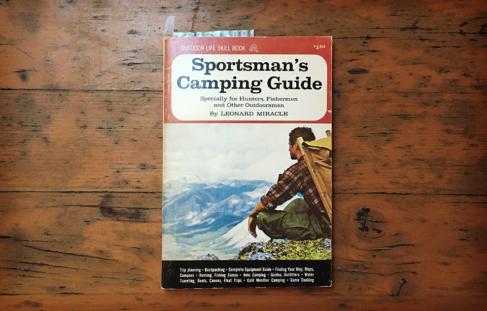 Sportsman's Camping Guide