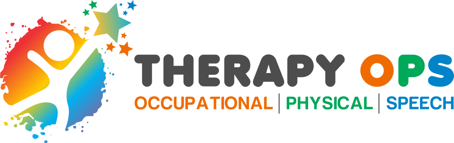 Occupational Therapy Resources Therapy Ops