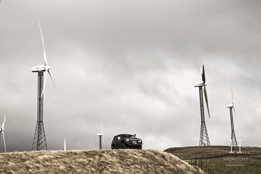 nissan_safari_HDR_manawatu_windmills_highlight_photography