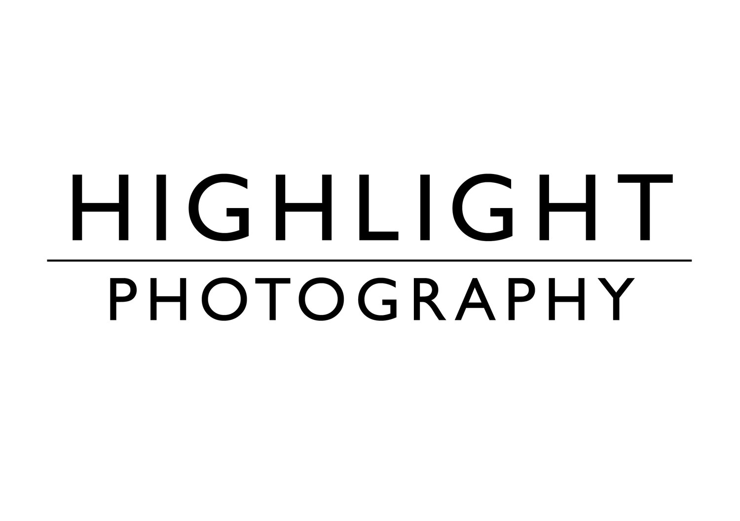 Highlight Photography