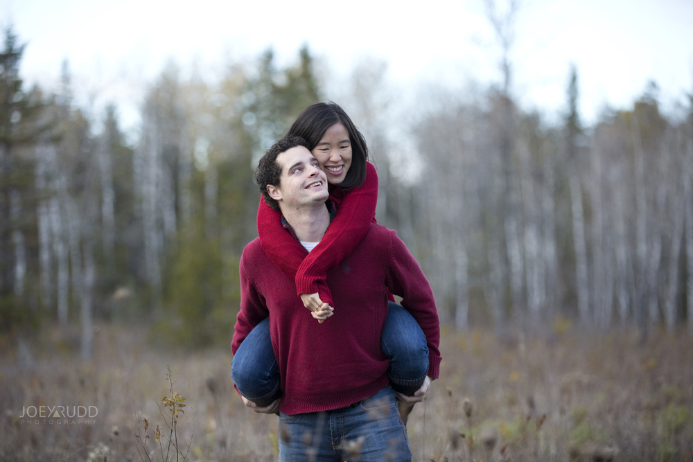 Ottawa Photography Perth Engagement
