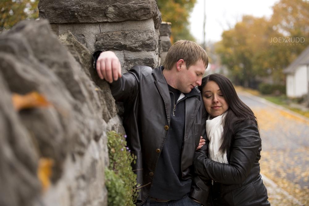 Ottawa Photographer Engagement Perth