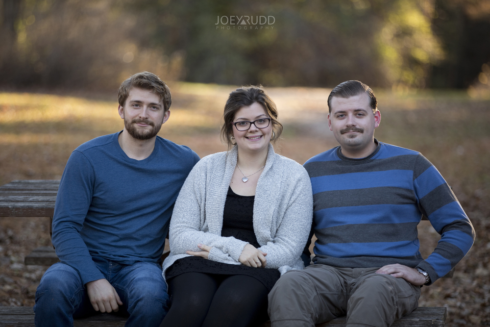 Ottawa Photographer Joey Rudd Photography Family Photo Almonte