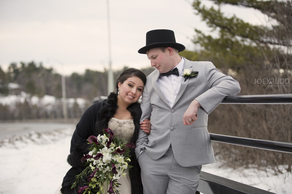 Fun Wedding Photography Ottawa Joey Rudd