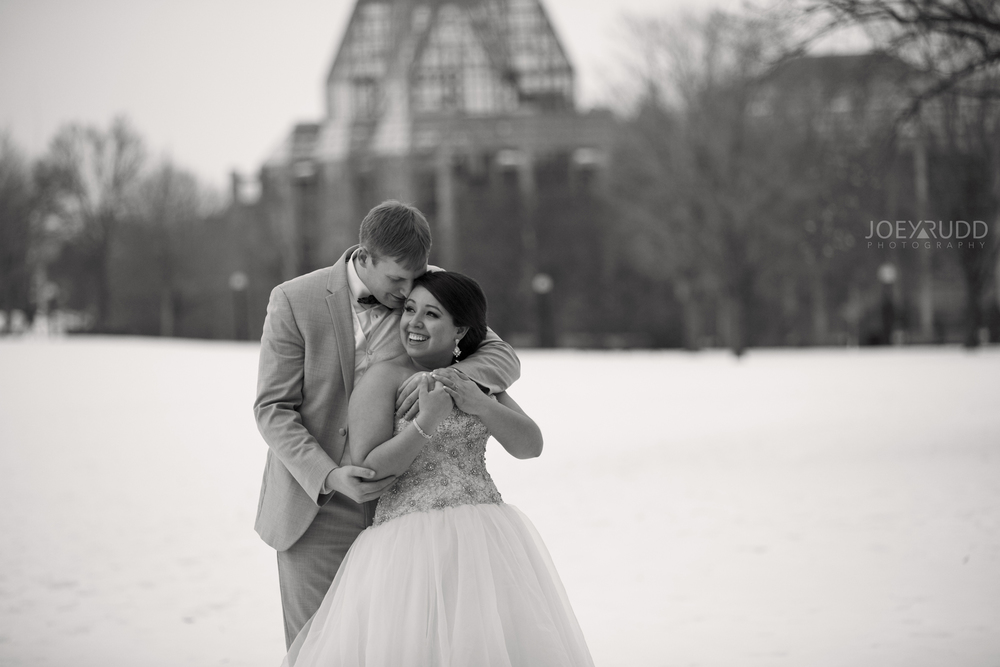 Downtown Ottawa Wedding Photographer Nataional Art Gallery