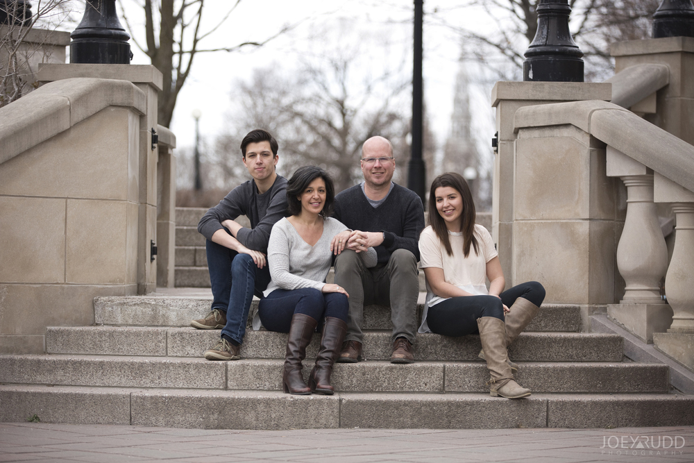 Ottawa Family Photographer Joey Rudd Photography Major's Hill Park
