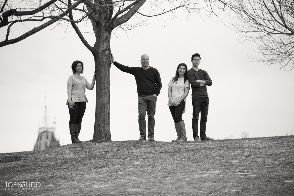 Ottawa Family Photographer Joey Rudd Photography Major's Hill Park Ottawa