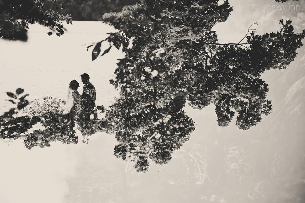 Double Exposure Photo by Joey Rudd Photography Award Winning Ottawa Wedding Photographer Gatineau Wedding