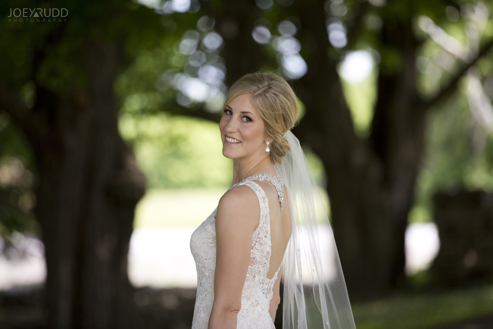 Kemptville Wedding by Ottawa Wedding Photographer Joey Rudd Photography Bride