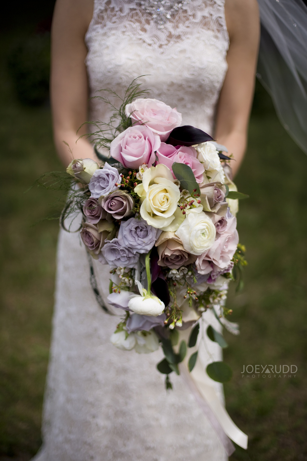 Kemptville Wedding by Ottawa Wedding Photographer Joey Rudd Photography Flowers Bridal Bouquet