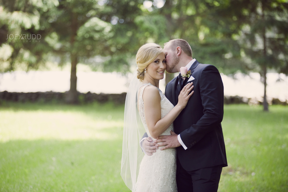Kemptville Wedding by Ottawa Wedding Photographer Joey Rudd Photography Bride and Groom Love