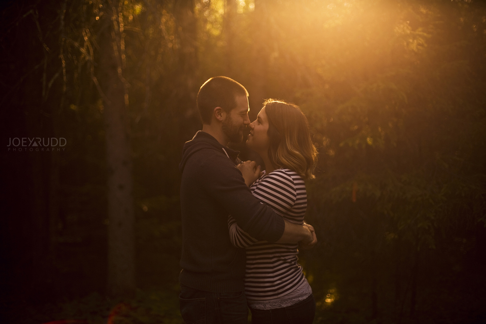 Rustic Engagement by Ottawa Wedding Photographer Joey Rudd Photography Chasing Light
