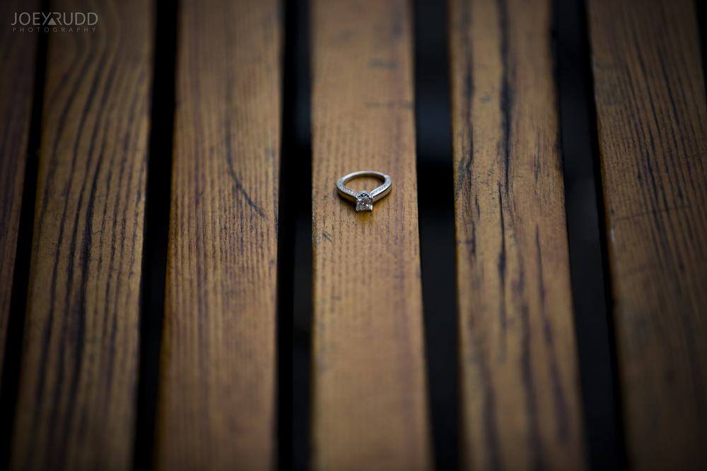 Joey Rudd Photography Ottawa Wedding Photographer Engagement Ring