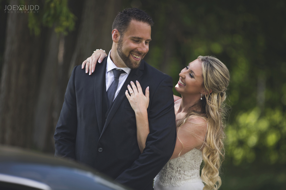 Calabogie Wedding at Barnet Park by Ottawa Wedding Photographer Joey Rudd Photography Bride and Groom Cute