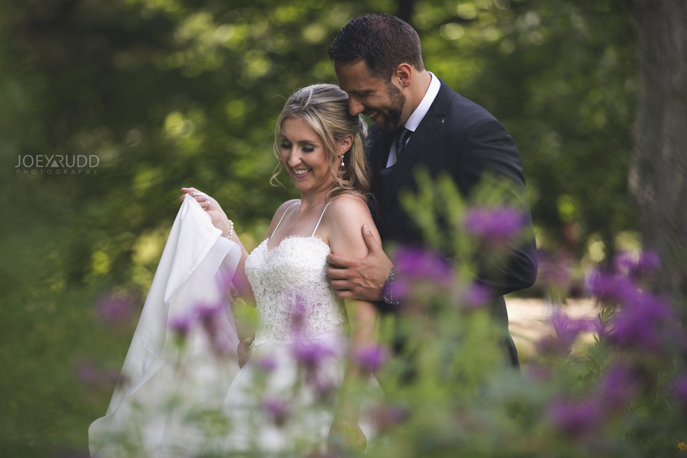 Calabogie Wedding at Barnet Park by Ottawa Wedding Photographer Joey Rudd Photography Lovely Photo Garden