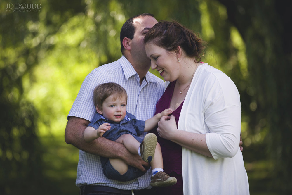 Ottawa Family Photographer Joey Rudd Photography Arboretum Willows