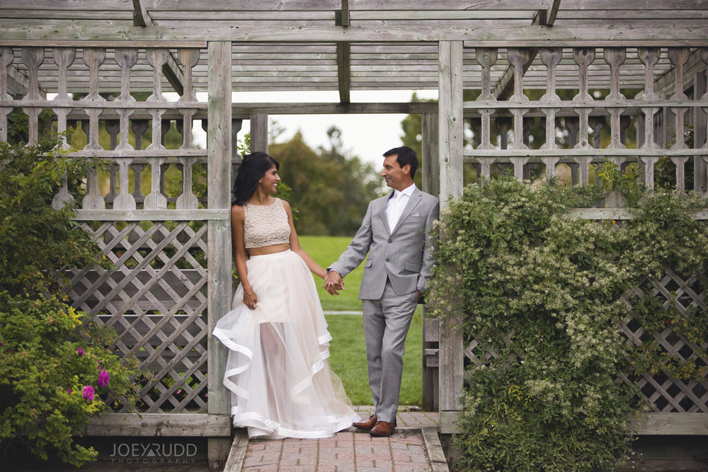 Beautiful Elopement Wedding at the Arboretum by Ottawa Wedding Photographer Joey Rudd Photography Cute Pose