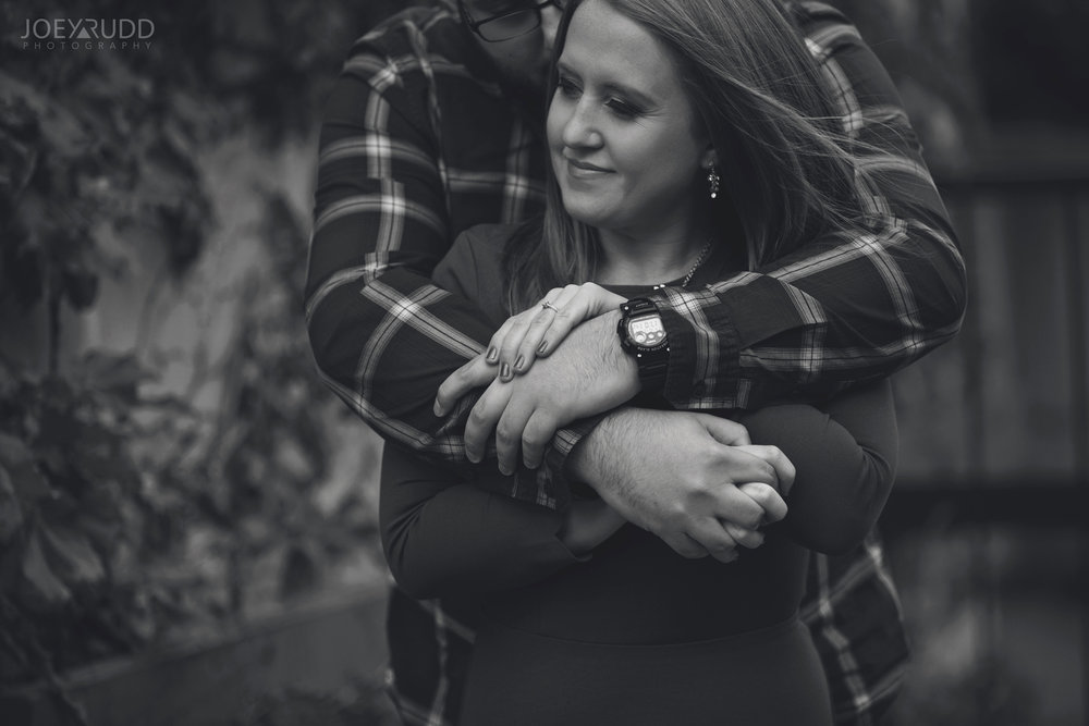 University of Ottawa Engagement by Ottawa Wedding Photographer Joey Rudd Photography Emotion