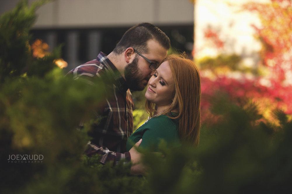 University of Ottawa Engagement by Ottawa Wedding Photographer Joey Rudd Photography Fall Photoshoot