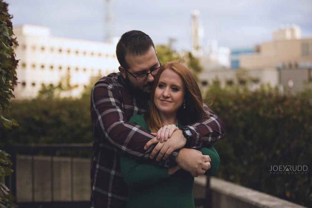 University of Ottawa Engagement by Ottawa Wedding Photographer Joey Rudd Photography Fun