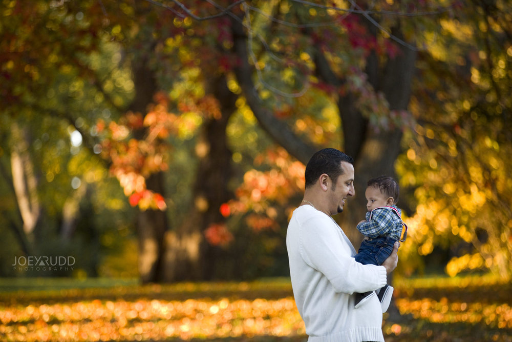 Ottawa Family Photographer Joey Rudd Photography Family Photo Session Arboretum Fall Colours