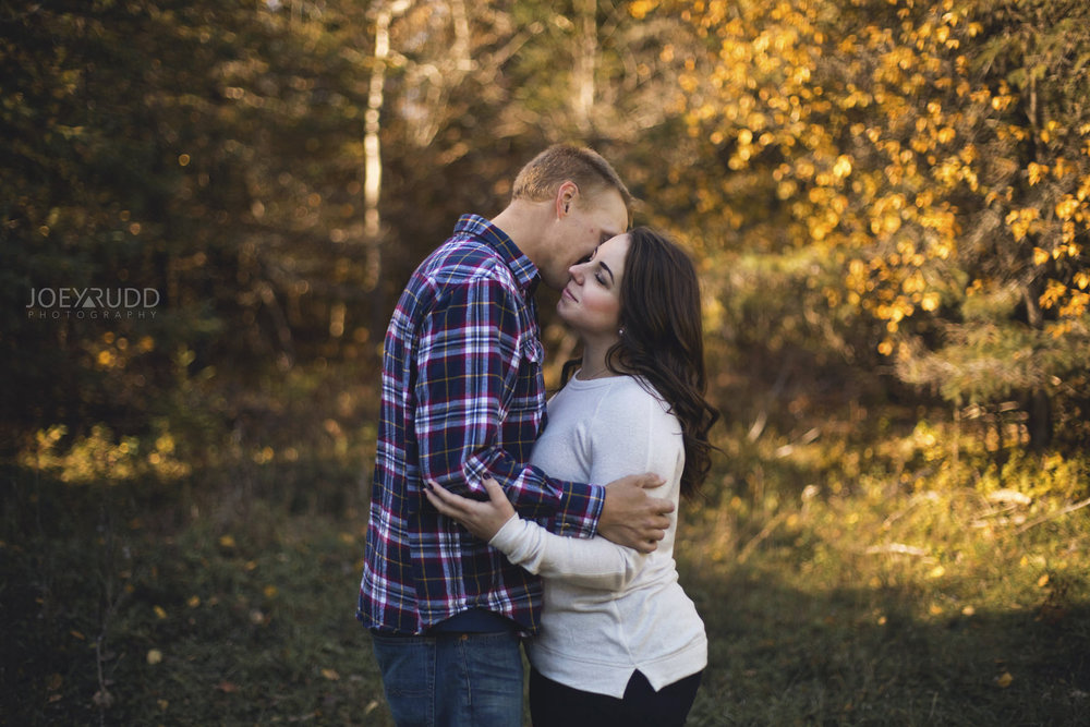 Carleton Place Engagement by Joey Rudd Photography Nature
