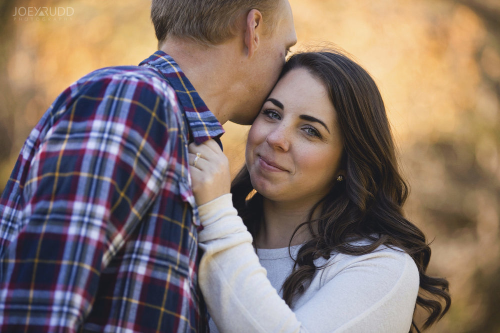 Carleton Place Engagement by Joey Rudd Photography Intimate
