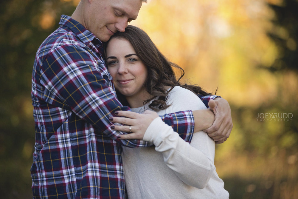 Carleton Place Engagement by Joey Rudd Photography Beautiful