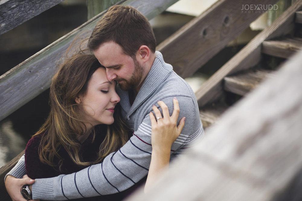 Brockville Engagement Photos by Ottawa Wedding Photographer Joey Rudd Photography Intimate