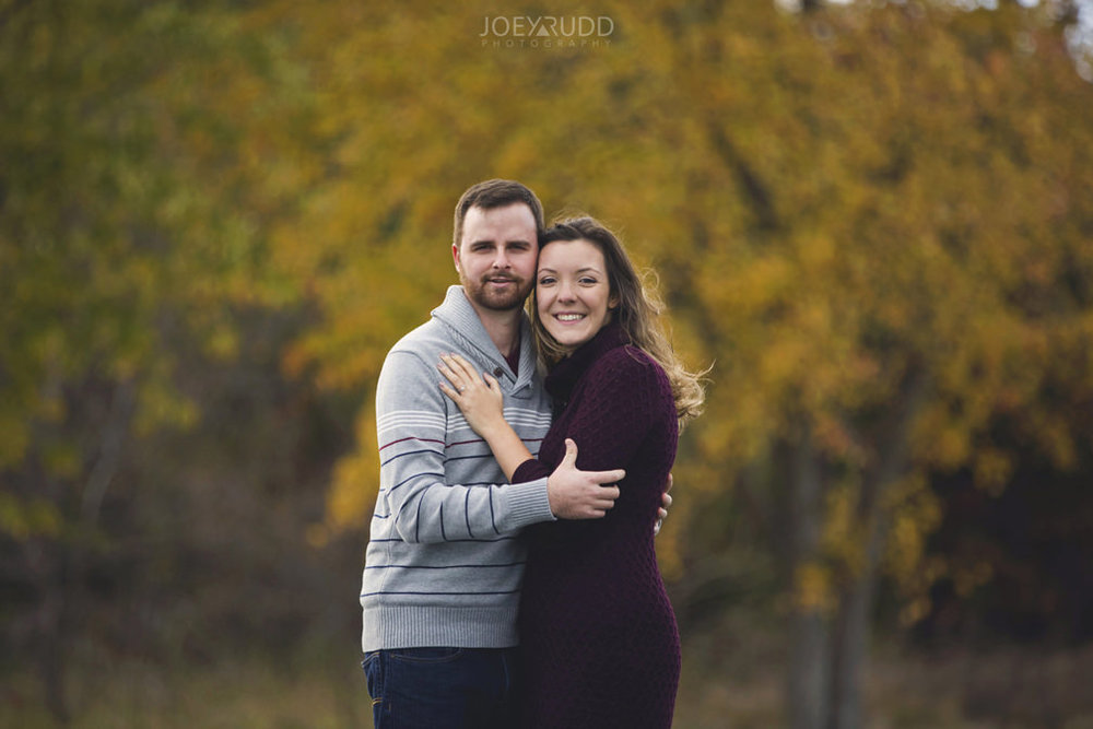 Brockville Engagement Photos by Ottawa Wedding Photographer Joey Rudd Photography Kilmarnock