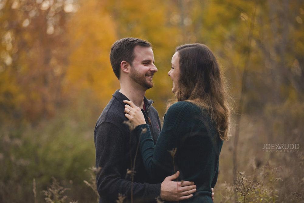 Brockville Engagement Photos by Ottawa Wedding Photographer Joey Rudd Photography Love