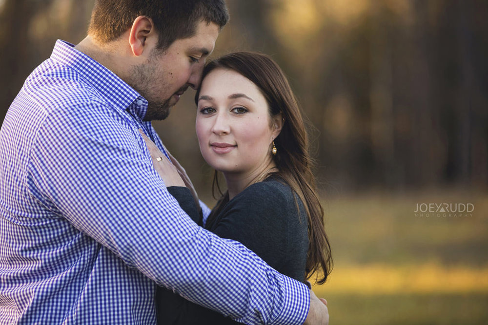 Almonte Engagement Session by Ottawa Wedding Photographer Joey Rudd Photography Outdoors