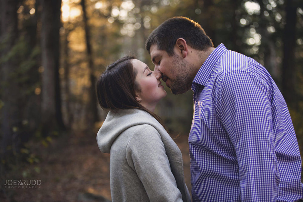 Almonte Engagement Session by Ottawa Wedding Photographer Joey Rudd Photography Chasing Light
