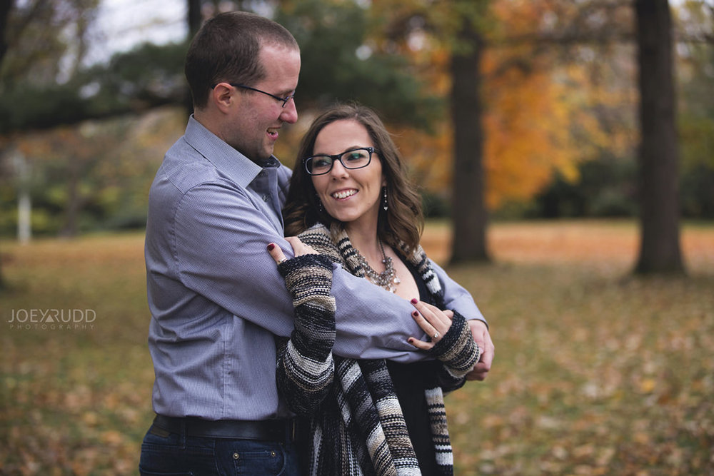 Ottawa Engagement Photography by Photographer Joey Rudd Photography Emotion