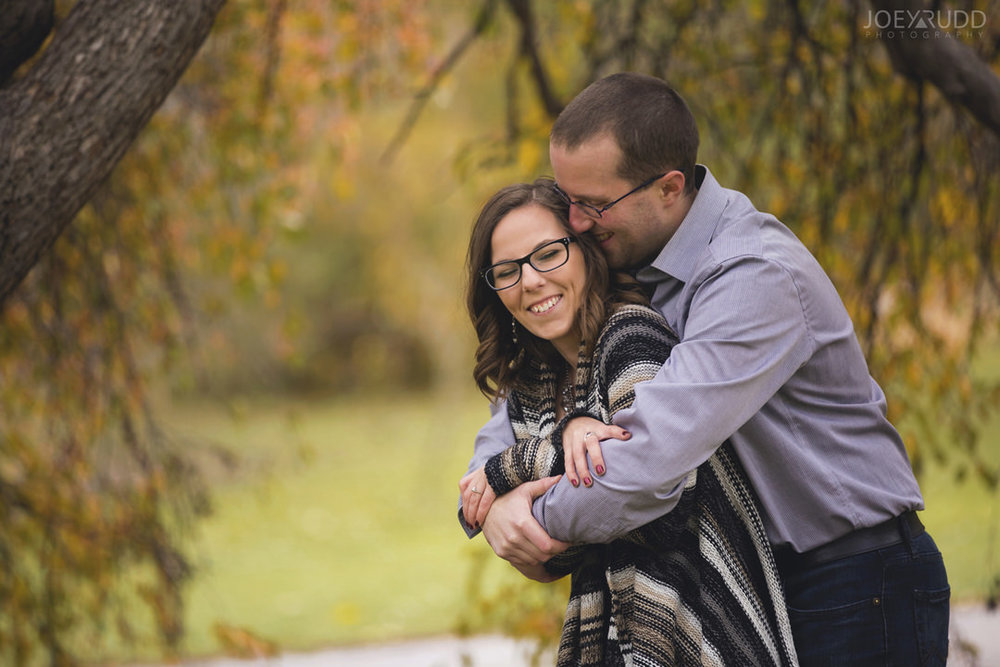 Ottawa Engagement Photography by Photographer Joey Rudd Photography Photojournalistic